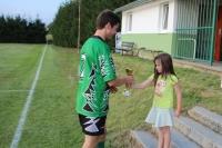 FK ŘEPEČ-OPAŘANY se na turnaji 12. ročníku Memoriálu J. Vakoče umístil na druhém místě