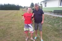 TJ BOŽETICE se naturnaji 13. ročníku Memoriálu J. Vakoče umístili na třetím místě