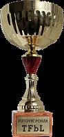 Putovní pohár TBfL, Mrníci Opařany - vítěz TFbL 2016/2017