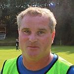 Mikšovský Tomáš, asistent trenéra