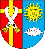 Obec Opařany