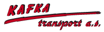 KAFKA TRANSPORT a.s.