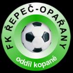 Logo FK Řepeč-Opařany
